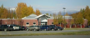 Youth Facility Security Improvements